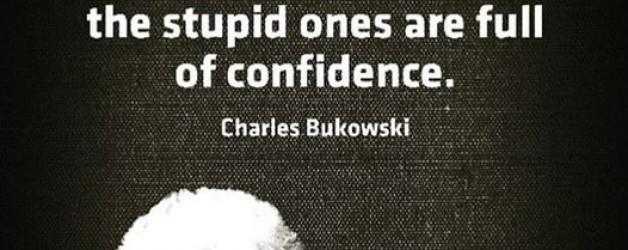 Intelligentie – domheid
