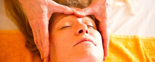 Indiase massage.