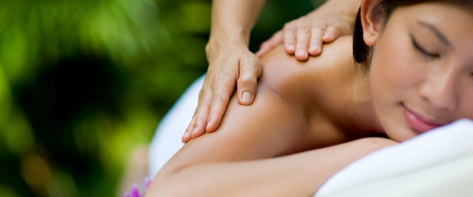 Wederzijdse massage